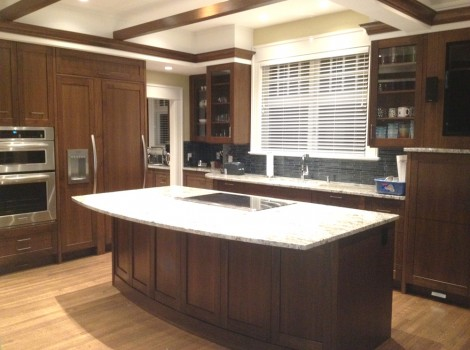 Kitchen Cabinets in Kelowna: Custom Furniture and Fine Cabinetry ...