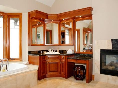 Kelowna Bathrooms Closets Heartland Millworks Kelowna Bc