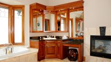 Bathrooms & Closets