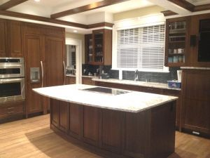 Kelowna Kitchen Cabinets