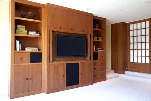 Style Built-in: Custom Kelowna Wall Units | Heartland Millworks