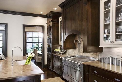 Kelowna Kitchen Cabinet Stains: How to Find a Finishing Touch You'll ...